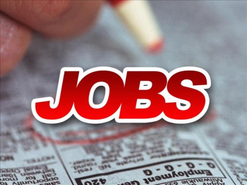 Job post feb 17