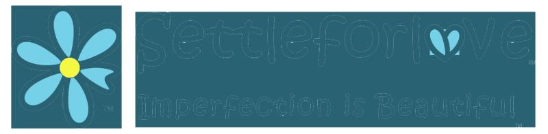 Settleforlove logo 2017