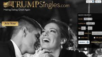 Trumpsingles screenshot small