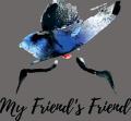 Myfriendsfriend logo