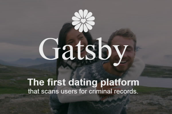 Gatsby screenshot