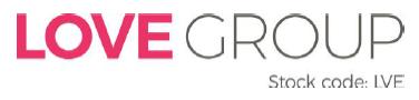 Love group logo