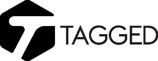 Tagged logo 2017