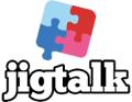Jigtalk logo