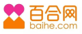 Baihe.com logo 2017