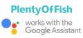 Pof google assistant