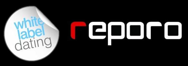 Whitelabeldating reporo logos