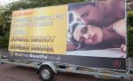 Richmeetbeatiful billboard uk