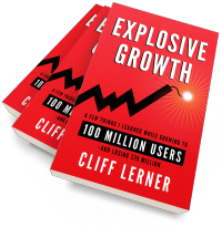 Cliff lerner explosive growth book