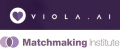 Violaai matchmaking institute logos