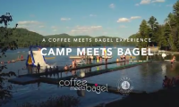 Coffeemeetsbagel camp