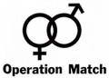 Operationmatch logo
