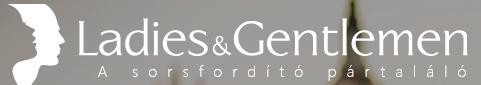 Ladiesandgentlemen logo