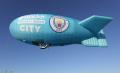 Tinder manchester city sponsorship