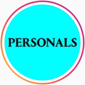 Personals icon