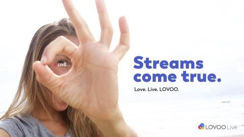 LOVOO-Live