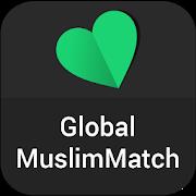 Globalmuslimmatch icon