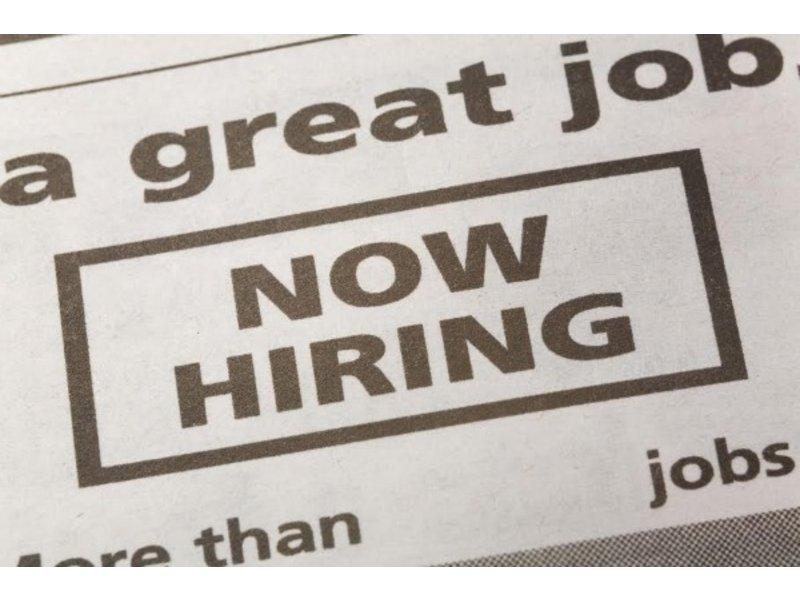 Job post aug 18