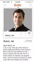Tinder india