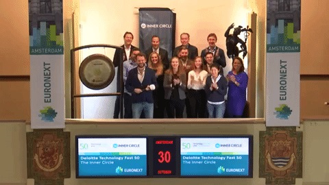 The Inner Circle - Opening The Stock Exchange