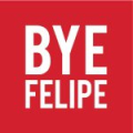 Byefelipe icon