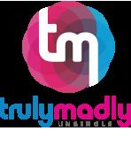 Trulymadly logo 2018