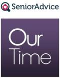 Ourtime senioradvice logos