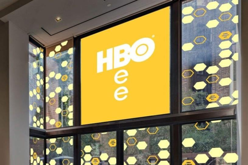 Bumble hbo