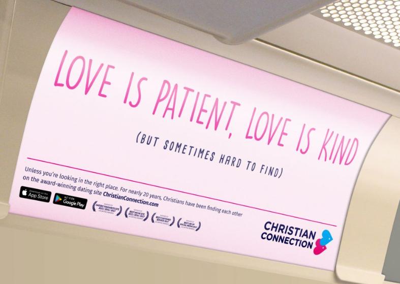 Christianconnection campaign