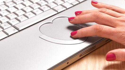 Online dating 22