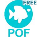 Pof app icon