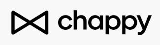 Chappy logo full