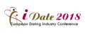 Idate Europe 2018 logo