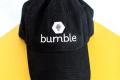 Bumble baseball cap