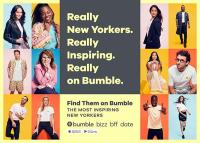Bumble inspiringnyers