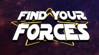 Findyourforces logo