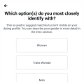 Facebook dating gender options1