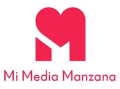 Mimediamanzana logo Feb 2018