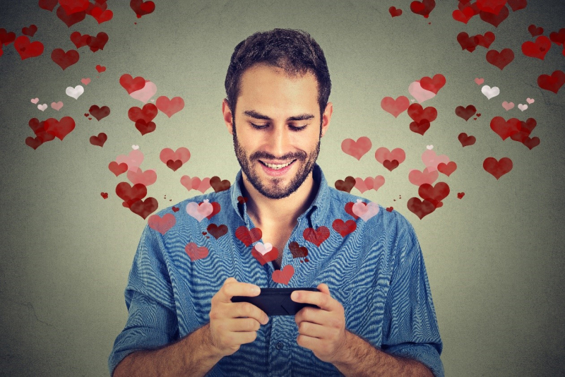 Dating and artificial intelligence