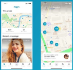 Happn maps1