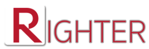 Righter logo