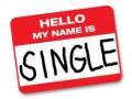 Single millenials