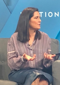 Match group mandy ginsberg at ignition 2018