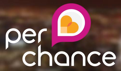 Perchance logo