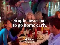 Tinder ad