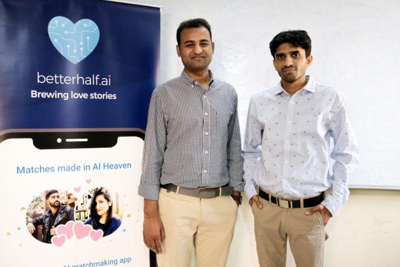 Betterhalfai team