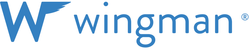 Wingman logo 2018