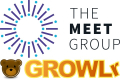 Themeetgroup growlr logos