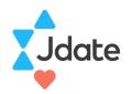 Jdate logo 2018