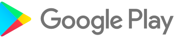Google play logo 2018